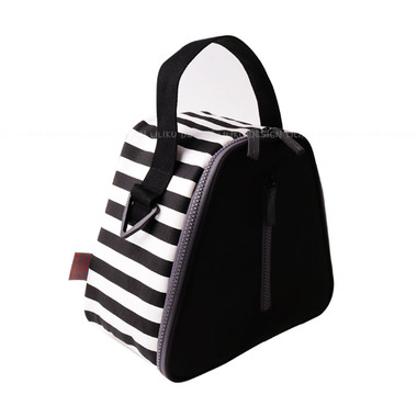 릴리쿠 LILIKU Lunch Bag - Chic Black